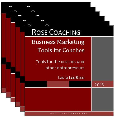 Coaching Business Series