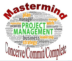 PM Mastermind Logo